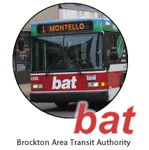 Brockton Area Transit Authority