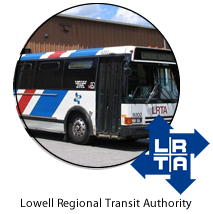 Lowell Regional Transit Authority