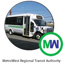 MetroWest Regional Transit Authority