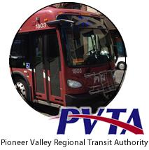 Pioneer Valley Regional Transit Authority